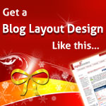 Blog Layout Design