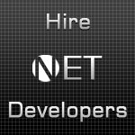 Hire Dot Net Developers