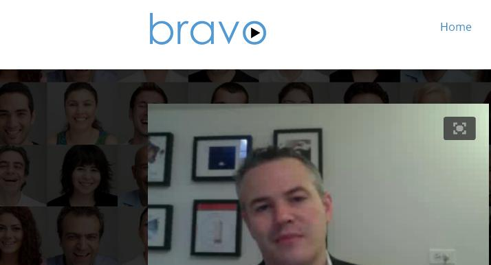 Bravo Video Capture Software