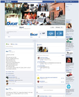 Facebook Application Design and Development