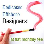 Hire Dedicated Designers